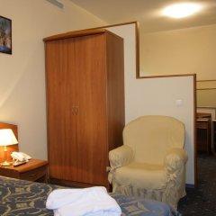 Гостиница Союз комната для гостей