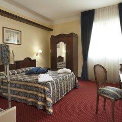 Hotel Milano Helvetia комната для гостей фото 4