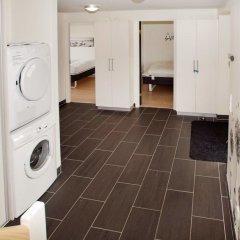 Отель Bork Havn Дания, Хеммет - отзывы, цены и фото номеров - забронировать отель Bork Havn онлайн удобства в номере