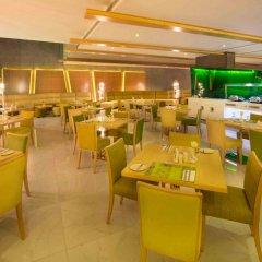 Al Khoory Executive Hotel питание фото 3