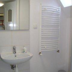 Отель Pokoje Goscinne Irene ванная фото 2