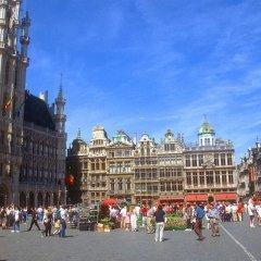 Отель ibis Brussels City Centre фото 8