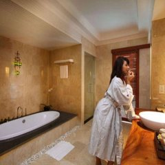 Отель Wyndham Garden Kuta Beach, Bali спа фото 2