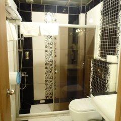 Luks Hotel Турция, Мерсин - отзывы, цены и фото номеров - забронировать отель Luks Hotel онлайн ванная фото 2