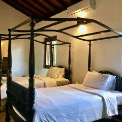 Отель Villa Capers Шри-Ланка, Коломбо - отзывы, цены и фото номеров - забронировать отель Villa Capers онлайн комната для гостей фото 5