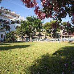 Отель y Apartamentos Casablanca Испания, Санта-Понса - отзывы, цены и фото номеров - забронировать отель y Apartamentos Casablanca онлайн фото 2