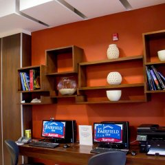Отель Fairfield Inn by Marriott Los Cabos Мексика, Кабо-Сан-Лукас - отзывы, цены и фото номеров - забронировать отель Fairfield Inn by Marriott Los Cabos онлайн развлечения