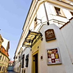 Отель Kampa Stara zbrojnice Sivek Hotels Чехия, Прага - 12 отзывов об отеле, цены и фото номеров - забронировать отель Kampa Stara zbrojnice Sivek Hotels онлайн фото 4