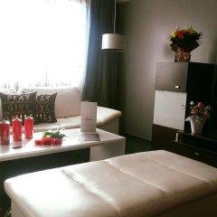 Отель Acktion Болгария, Шумен - отзывы, цены и фото номеров - забронировать отель Acktion онлайн комната для гостей фото 2