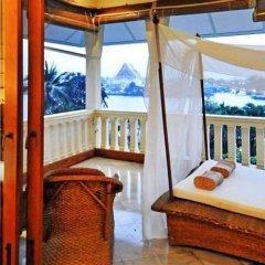 Отель Chakrabongse Villas Таиланд, Бангкок - отзывы, цены и фото номеров - забронировать отель Chakrabongse Villas онлайн балкон
