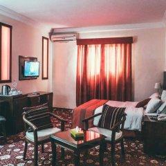 Отель Petra by Night Иордания, Вади-Муса - отзывы, цены и фото номеров - забронировать отель Petra by Night онлайн комната для гостей фото 4