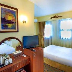 Historia Hotel - Special Class удобства в номере