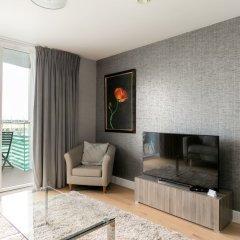 Отель Rethink Living - Luxury Brighton Marina комната для гостей фото 5