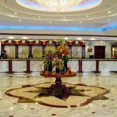 Guangdong Victory Hotel интерьер отеля фото 2