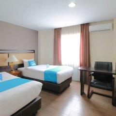 Отель Airy Medan Petisah Darussalam комната для гостей