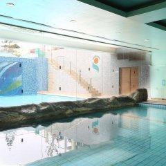 Отель Panthea Holiday Village Water Park Resort бассейн фото 2