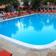 Club Armar Hotel Кумлюбюк бассейн фото 2