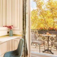 Отель Sunshine 2 bedroom - Luxury at Louvre Париж фото 3