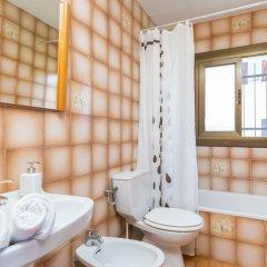 Отель Villa Tensi Бланес ванная