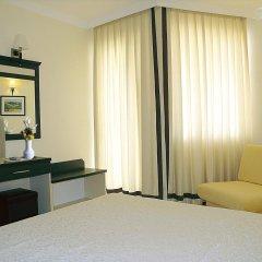 Orfeus Park Hotel Турция, Сиде - 1 отзыв об отеле, цены и фото номеров - забронировать отель Orfeus Park Hotel онлайн удобства в номере