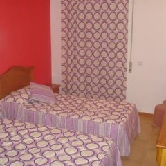 Отель San Vicente Испания, Кониль-де-ла-Фронтера - отзывы, цены и фото номеров - забронировать отель San Vicente онлайн комната для гостей фото 3