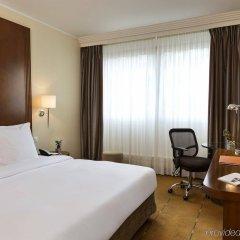Отель Warwick Geneva комната для гостей фото 3