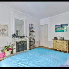 Отель Appartement familial à Montmartre фото 11
