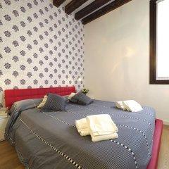 Отель Ca Beccarie 3 Италия, Венеция - отзывы, цены и фото номеров - забронировать отель Ca Beccarie 3 онлайн комната для гостей фото 2