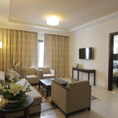 Le Corail Suites Hotel комната для гостей фото 5