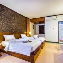 Отель Jang Resort комната для гостей