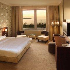 Hotel Suadiye комната для гостей