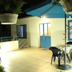 Отель Villa Petranović питание