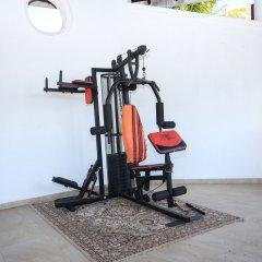 Отель Negombo Village фитнесс-зал