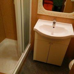 Отель Domus Rudy ванная фото 2