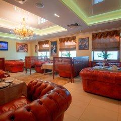 Гостиница Soul Place интерьер отеля