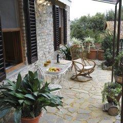 Отель Fabio Apartments Италия, Сан-Джиминьяно - отзывы, цены и фото номеров - забронировать отель Fabio Apartments онлайн фото 8
