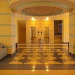 Гостиница Меридиан интерьер отеля