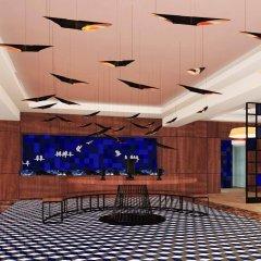 Le Bleu Hotel & Resort спортивное сооружение