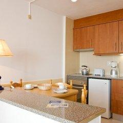 Отель Edificio Albufeira - Apartamentos в номере