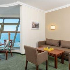 Leonardo Plaza Haifa Израиль, Хайфа - 2 отзыва об отеле, цены и фото номеров - забронировать отель Leonardo Plaza Haifa онлайн комната для гостей фото 5