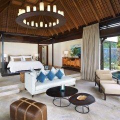 Отель The St. Regis Mauritius Resort комната для гостей фото 5