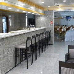 Actor Hotel Budapest гостиничный бар