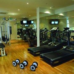 Гостиница Рокко Форте Астория фитнесс-зал