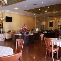 Sammy Dalat Hotel питание фото 2