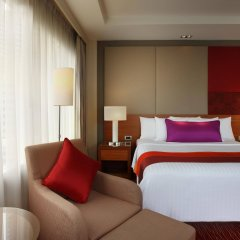 Отель Courtyard by Marriott Bangkok комната для гостей фото 3