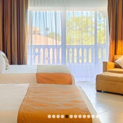 Отель Lifestyle Tropical Beach Resort & Spa All Inclusive комната для гостей фото 5