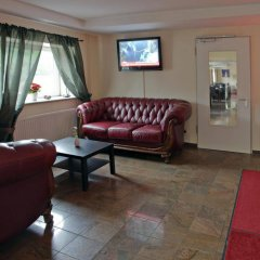 Отель PLAZA Inn Hamburg Moorfleet Германия, Гамбург - 1 отзыв об отеле, цены и фото номеров - забронировать отель PLAZA Inn Hamburg Moorfleet онлайн комната для гостей фото 5