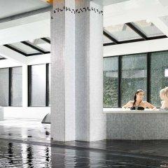 Отель Munkebjerg Hotel Дания, Вайле - отзывы, цены и фото номеров - забронировать отель Munkebjerg Hotel онлайн бассейн