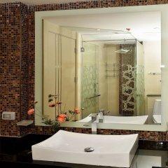 Cosy Beach Hotel Паттайя ванная