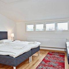 Отель Engel Apartments Швеция, Гётеборг - отзывы, цены и фото номеров - забронировать отель Engel Apartments онлайн комната для гостей фото 4